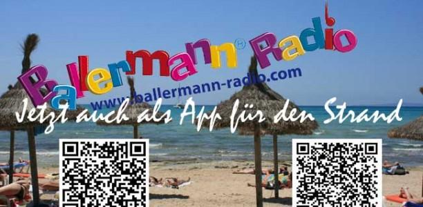 Ballermann Radio Jetzt Auch Mit Eigener App