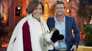 RTL: Die Chart Show Auf Mallorca – Oliver Geissen Präsentiert Die Erfolgreichsten Ballermann-Hits