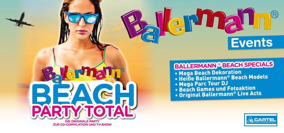Ballermann Hits Tour