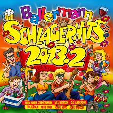 Von 0 Auf 7 In Die Charts: Ballermann Schlagerhits 2013