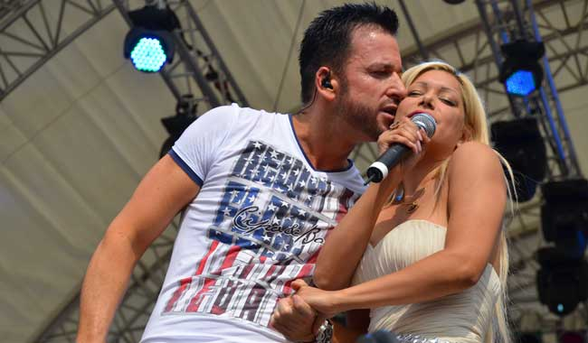 """Ballermann-Radio Ist Offizieller Partner Der """"MICHAEL WENDLER IN CONCERT Live-Tournee 2013"""""""