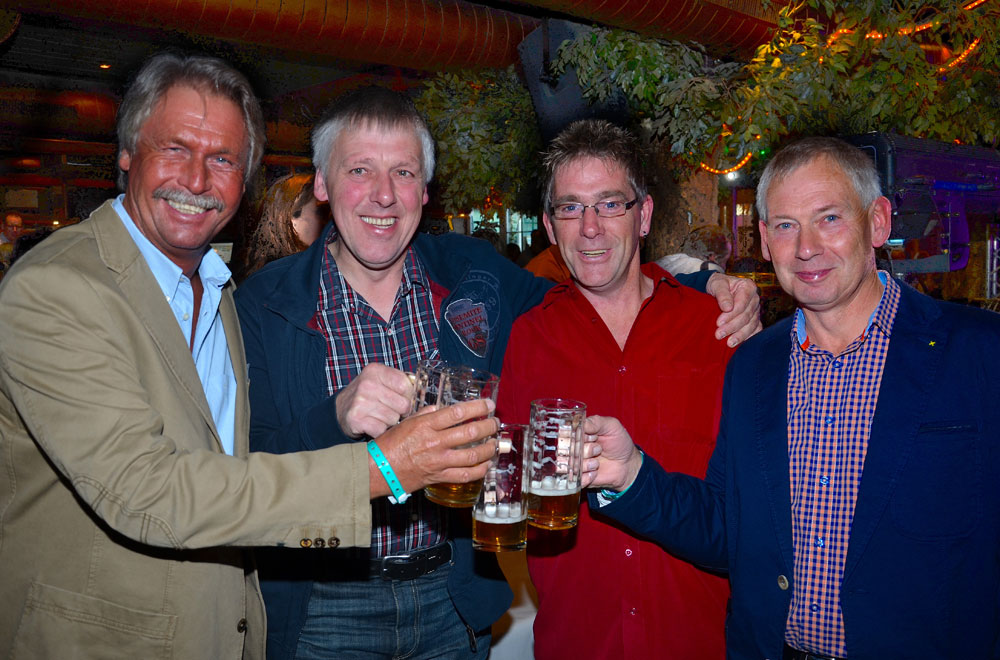 Nachlese: Das War Der BALLERMANN AWARD 2013