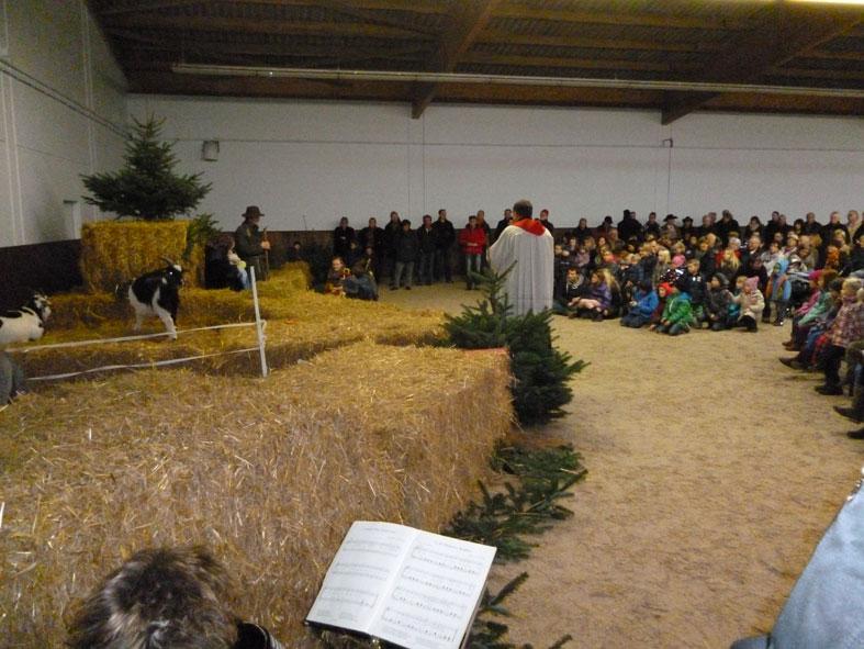 """Kindersegnung Auf Der Ballermann Ranch – So Endet Das """"Ballermann""""-Jahr 2013"""