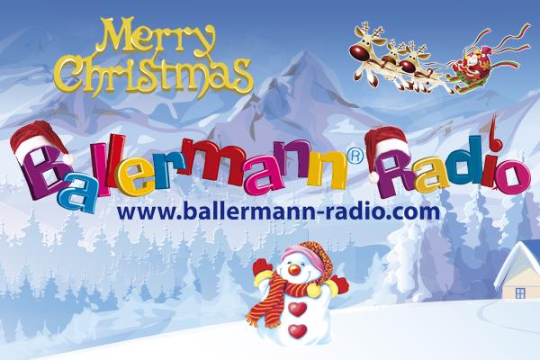 Die Besten Weihnachtsgrüße Vom Ballermann-Radio-Team