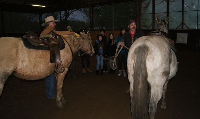Neues Von Der Ballermann Ranch: Mädchen Wurden Cowgirls
