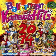 Ballermann Karneval Hits 2014: Mit Vollgas In Die Album-Charts
