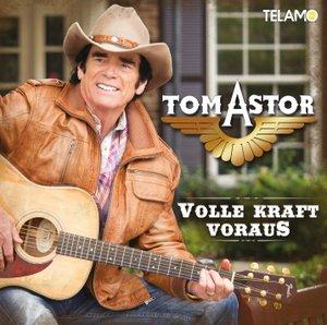 Tom Astor – Volle Kraft Vorraus