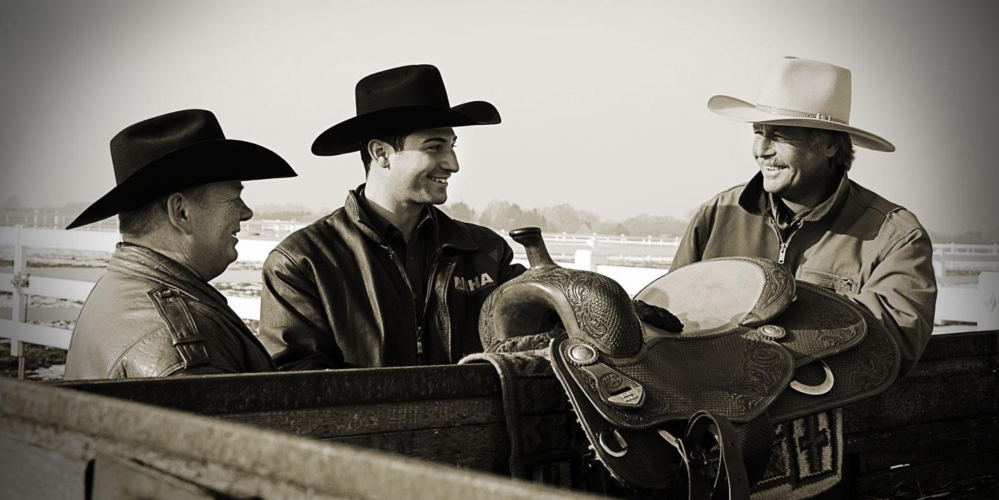 Ballermann´s Countryalbum 2014 – Ein Tribut An John Wayne!