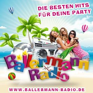 BALLERMANN RADIO APP