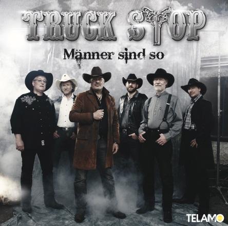 Truck Stop Schafft Zweimal Den Sprung In Die Charts