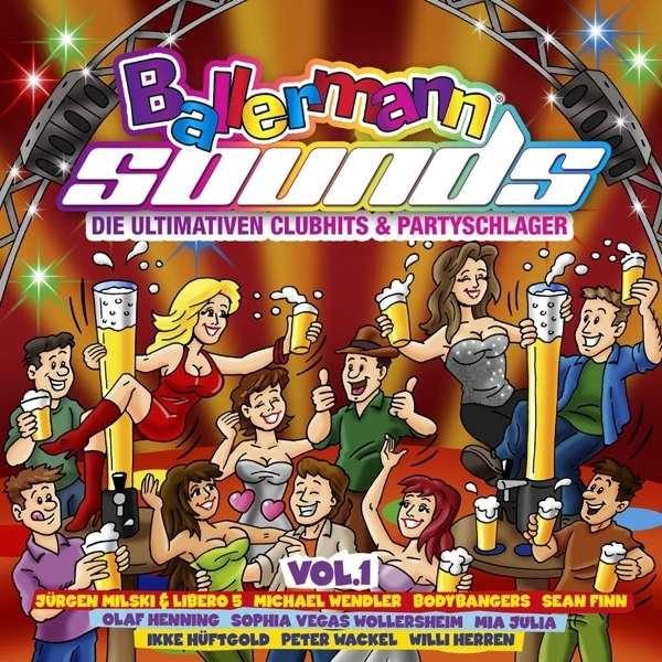 Die Ultimativen Clubhits & Partyschlager