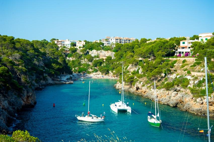 Mallorca Als Paradies Für Film & TV