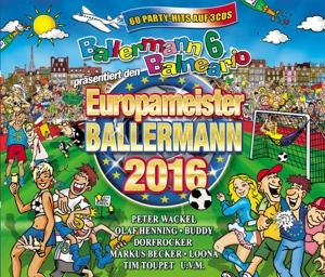 Der KULT FUSSBALL-SAMPLER Zur Europameisterschaft 2016