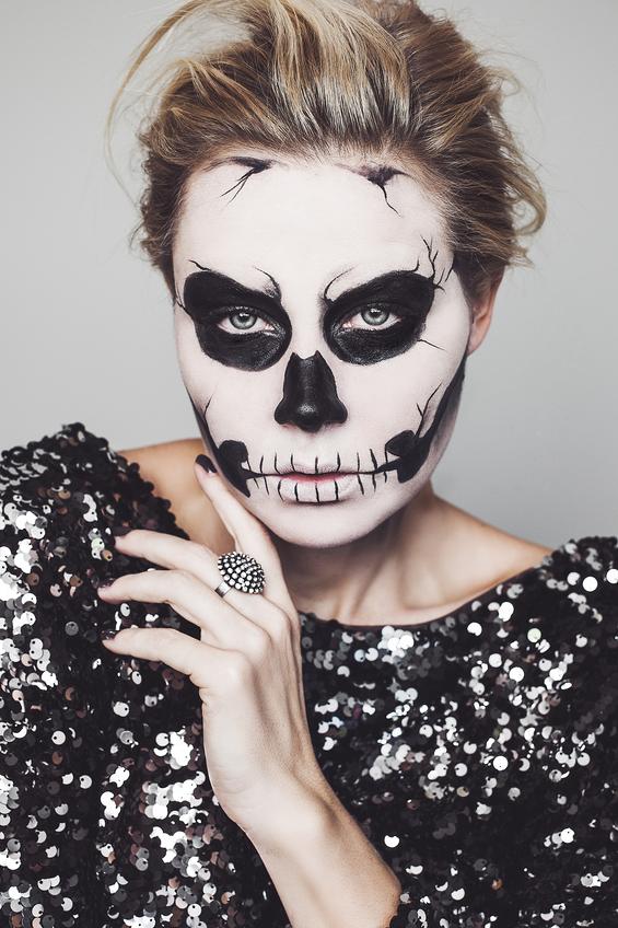 Halloween – Die Nacht Des Grauens Oder Eine Echt Gruselige Party