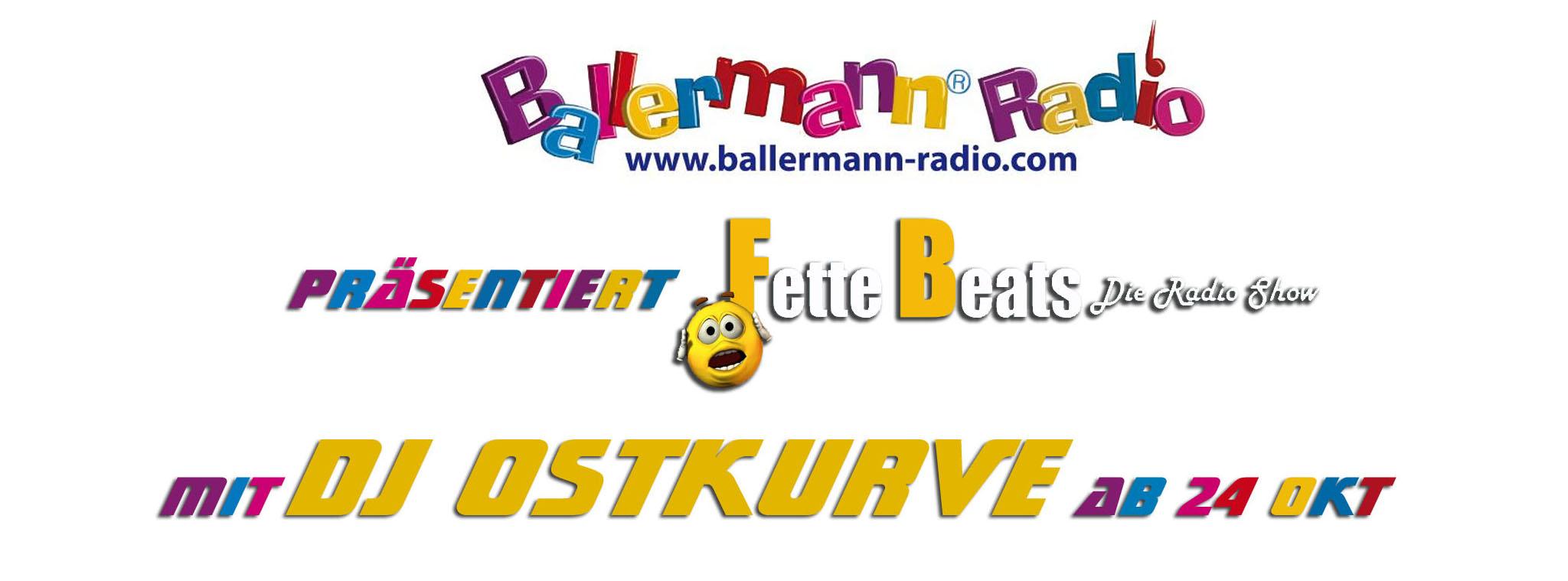 Neue Radio Show Bei Ballermann Radio