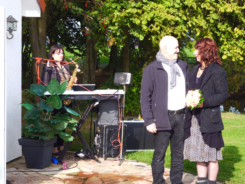 4. Hochzeit Auf Der Ballermann Ranch