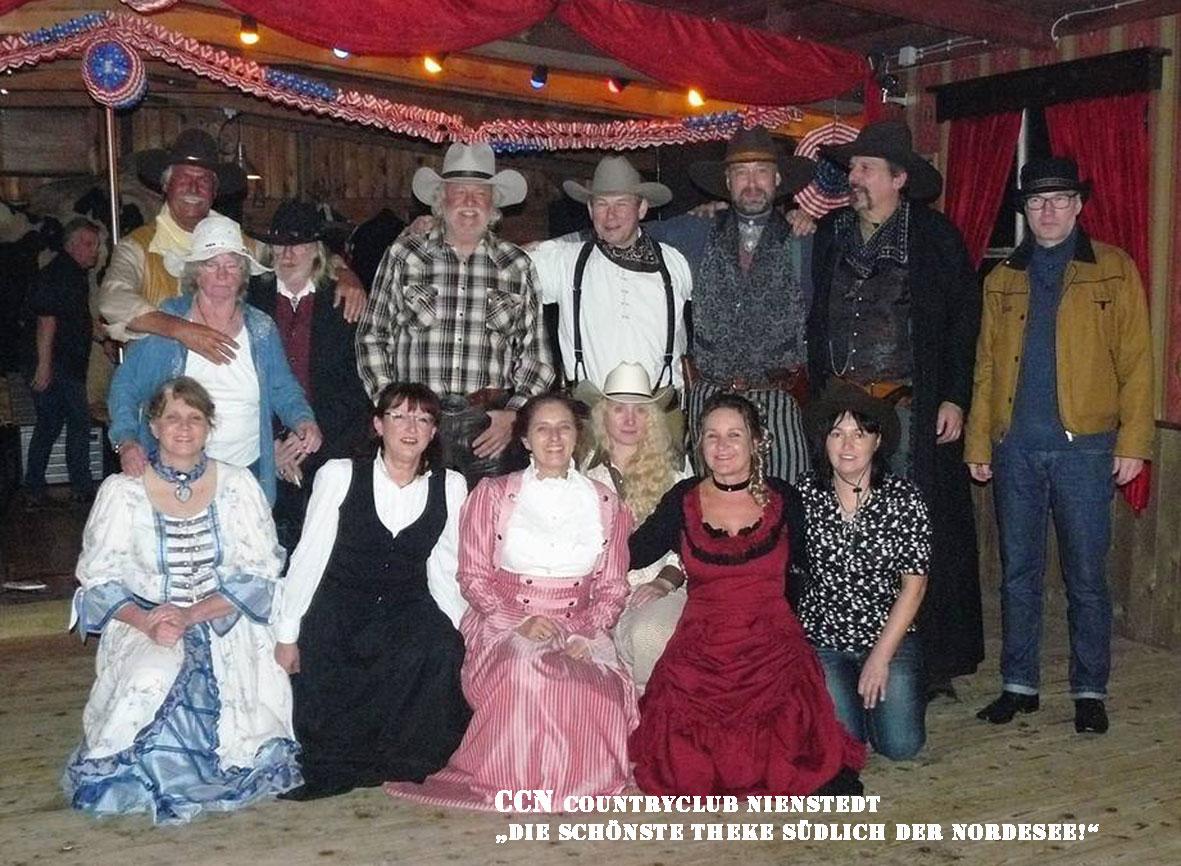 Andre engelhardt und Country-Club Nienstedt