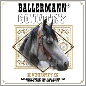 BALLERMANN COUNTRY 2017 - Die Westernparty!