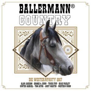 Ballermann Country 2017 - Das Original!