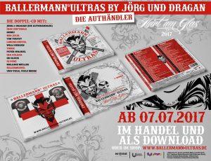 BALLERMANN ULTRAS - The Original For Originals!