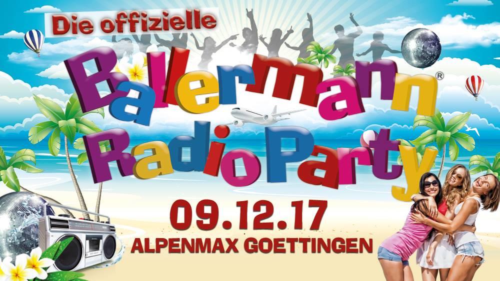 Ballermann Im Alpenmax