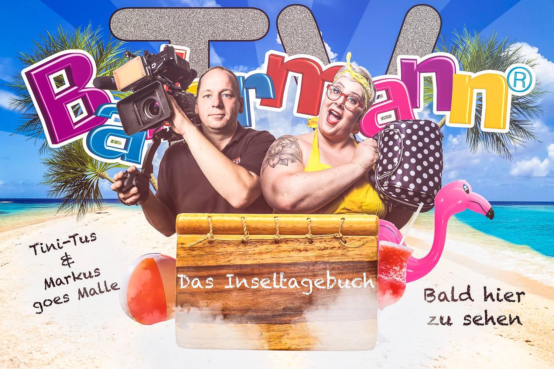 BALLERMANN TV – Das Inseltagebuch.