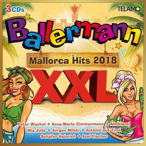 BALLERMANN XXL Mallorca-Hits 2018