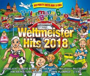 Der BALLERMANN WELTMEISTER 2018