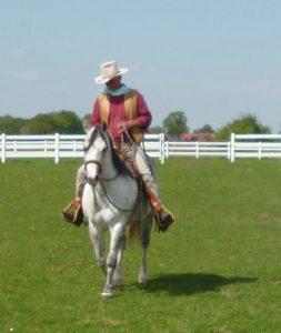 """Andre Engelhardt u. """"Ballermann Mitch"""" - Foto: Ballermann Ranch"""