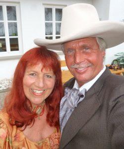 Annette & Andre Engelhardt - BALLERMANN RANCH