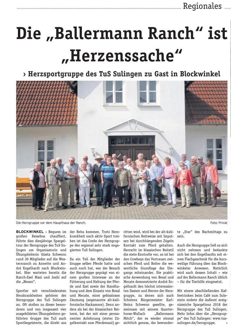 """""""Herzenssache"""""""