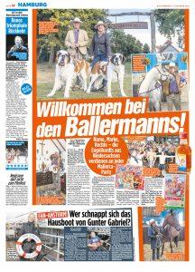 BILD bei Annette u. Andre Engelhardt - Markenrechte Ballermann