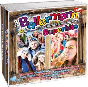 BALLERMANN SUPERHITS 2019