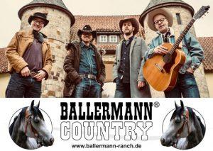 Ballermann Country Band