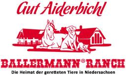 GUT AIDERBICHL Logo