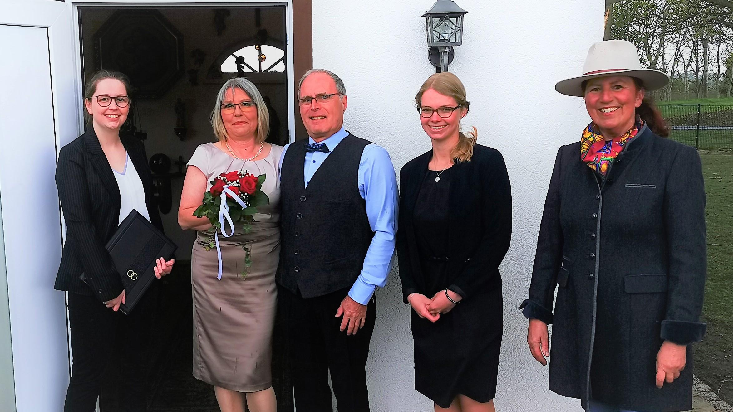 Ballermann® Ranch: Hochzeit Auf Gut Aiderbichl