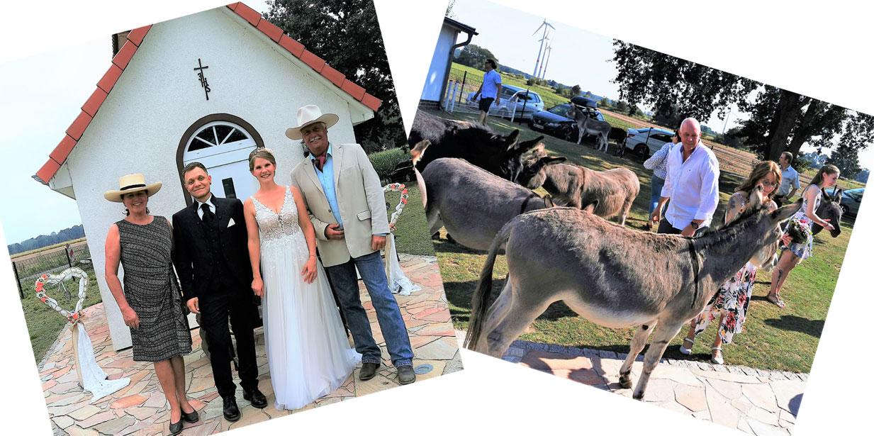 Hochzeitswoche Auf Gut Aiderbichls Ballermann Ranch