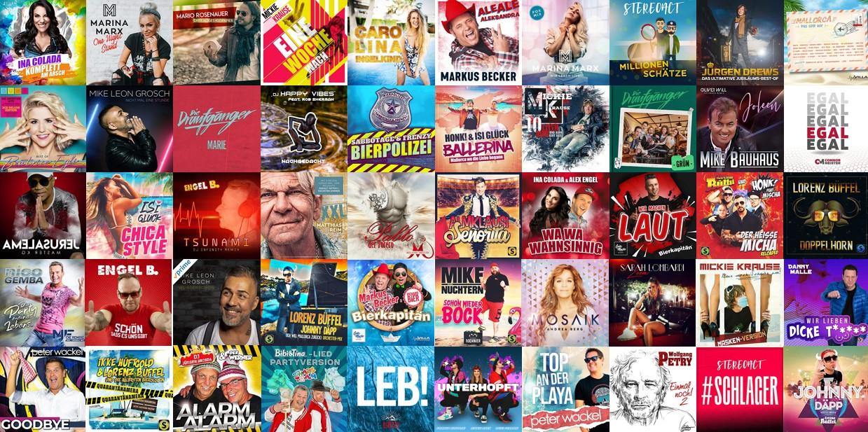 Top Ballermann-Hits 2020 Von Ballermann Radio