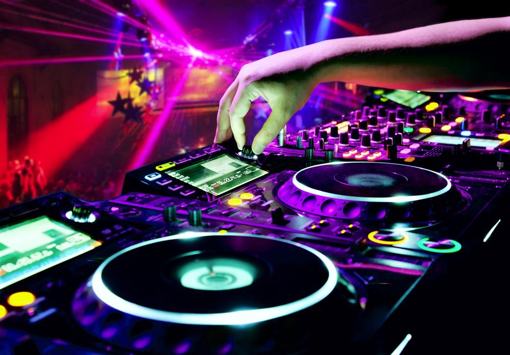 Professionelle Radio-Promotion Für Labels, Künstler & Party-Veranstalter