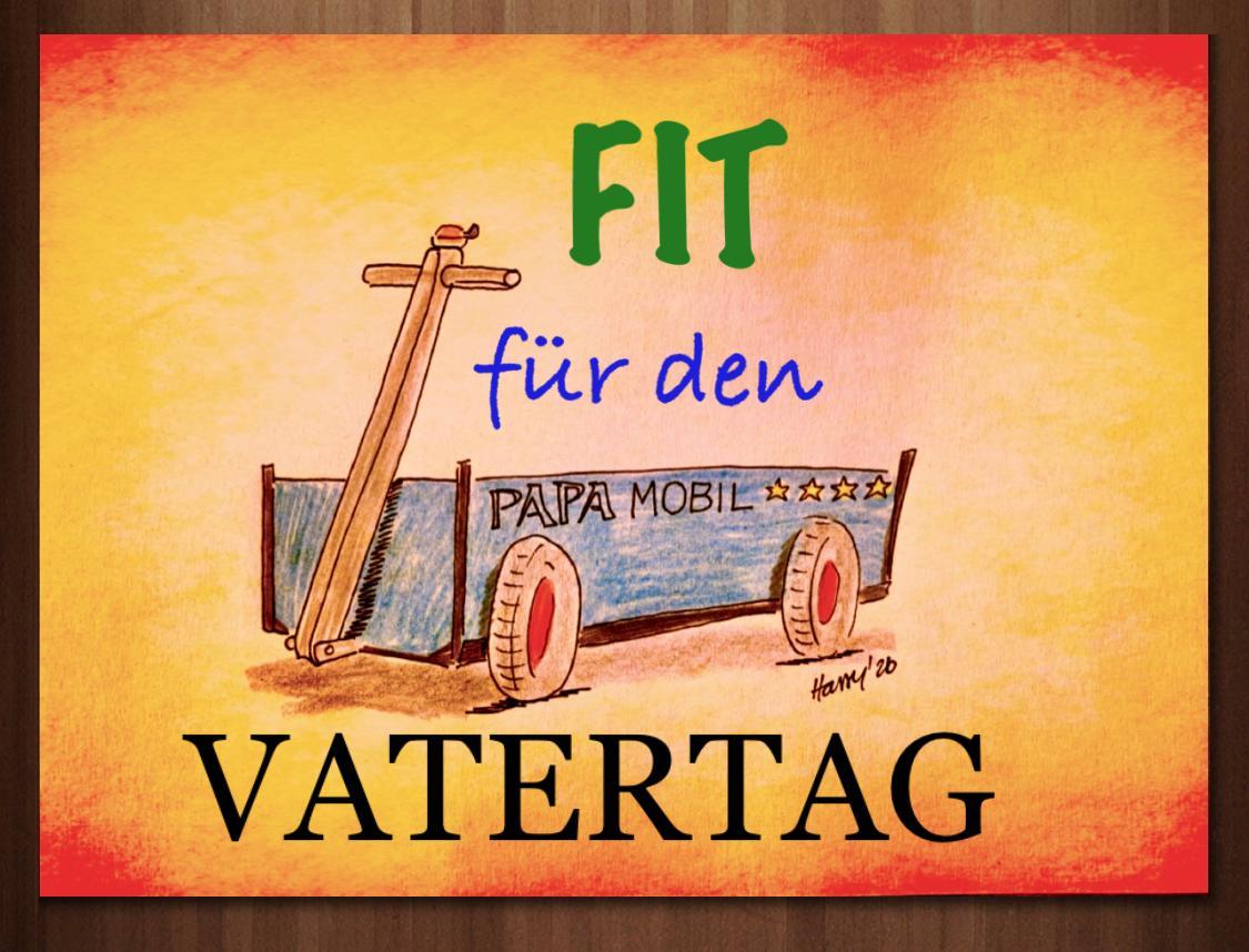 Geniale Aktion Am Vatertag: Partymarathon Zum Ballermann
