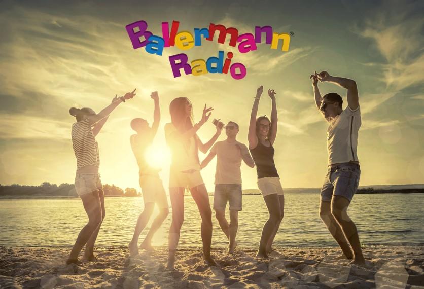 Ablenken Vom Alltag Mit Gute-Laune-Musik: Partyfeeling Bei Ballermann Radio