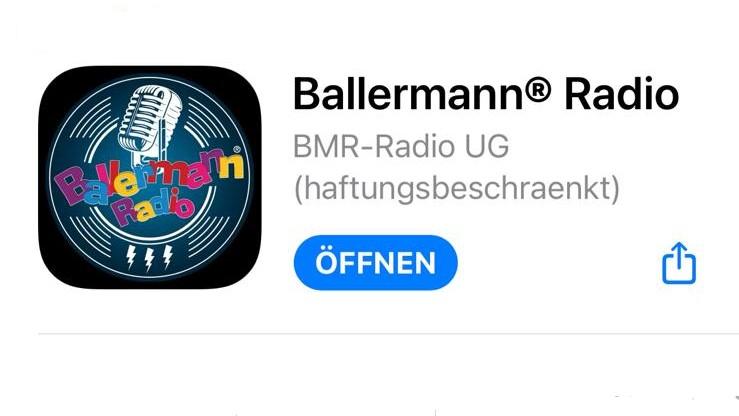 Die Neue Ballermann Radio App: Partyspaß Ohne Grenzen
